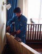 家具拆装过程